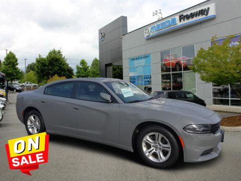 2019 Dodge Charger SXT   - Aluminum Wheels - Customizable Display -  $177 B/W
