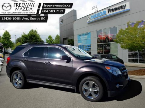 2014 Chevrolet Equinox LT   - Low KM's -  Heated Seats - $131 B/W