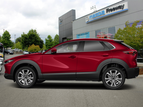 2020 Mazda CX-30 GS FWD  - Heated Seats -  Android Auto - $182 B/W