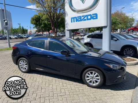 2015 Mazda Mazda3 GS  - Bluetooth - $99 B/W