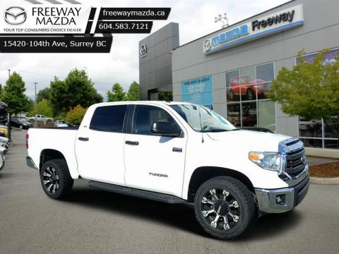 2015 Toyota Tundra SR5  - Leather Seats - Heated Seats - $267 B/W