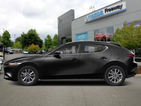 2019 Mazda Mazda3 Sport GS Auto FWD  - Heated Seats - $178 B/W