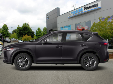 2020 Mazda CX-5 GS AWD  -  Power Liftgate - $223 B/W