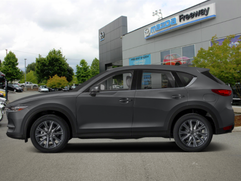 2020 Mazda CX-5 GT  - Leather Seats - $241 B/W