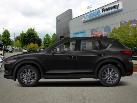 2019 Mazda CX-5 GT w/Turbo Auto AWD  - Head-up Display - $268 B/W