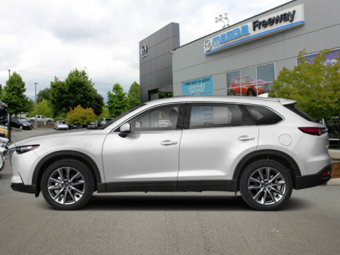 2020 Mazda CX-9 GS-L  - Wood Grain Trim -  Sunroof - $286 B/W