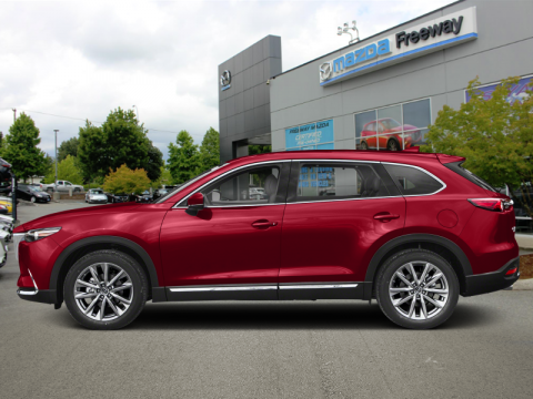 2020 Mazda CX-9 Signature  - Leather Seats - $338 B/W