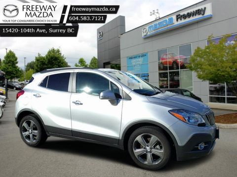2014 Buick Encore CONVENIENCE   -  Low Mileage - OnStar - $107 B/W