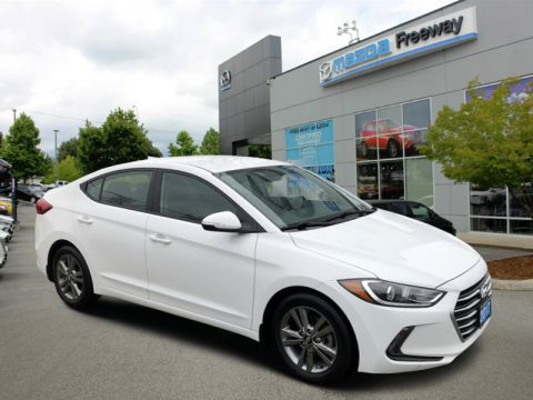 2017 Hyundai Elantra GL - $101 B/W - Low Mileage FWD Sedan