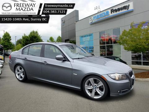 2009 BMW 3 Series 335I   - Great Condition! - Low Mileage